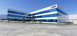 AGT (Ahşabı Geliştiren Teknoloji) Fabrika