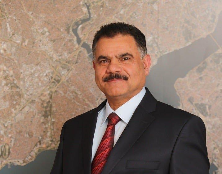 Akzirve Gayrimenkul CEO'su İbrahim Maasfeh
