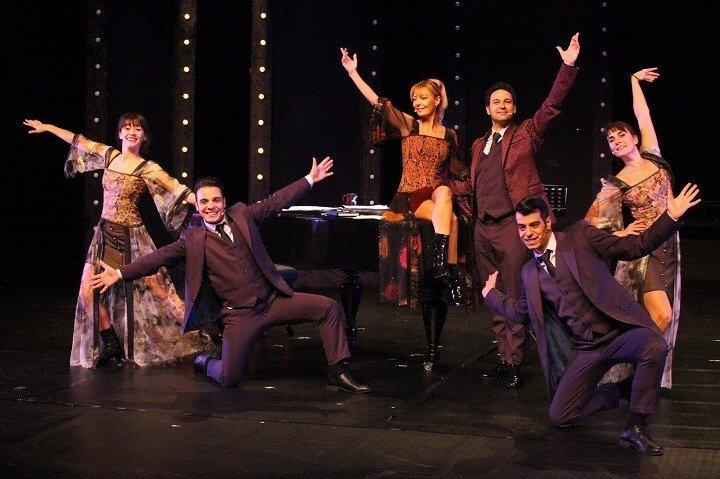 İBB Şehir Tiyatroları Bak Bizim Şarkımız