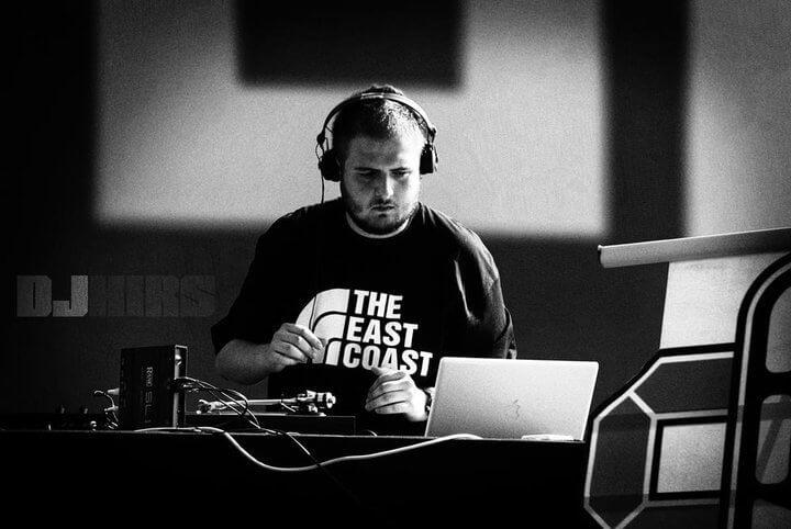 DJ Hırs